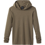Men's prAna Hoodie-prAna-Slate Green Heather-S-Uncle Dan's, Rock/Creek, and Gearhead Outfitters