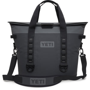 Hopper M30-Yeti-Charcoal-Uncle Dan's, Rock/Creek, and Gearhead Outfitters
