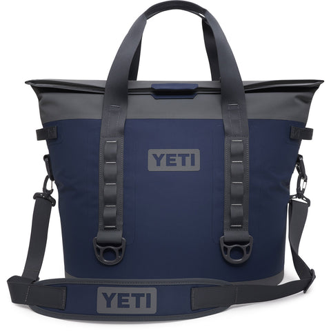 Hopper M30-Yeti-Navy-Uncle Dan's, Rock/Creek, and Gearhead Outfitters