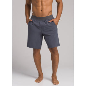 Men's Super Mojo Short II-prAna-Coal-S-Uncle Dan's, Rock/Creek, and Gearhead Outfitters