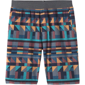 Men's Super Mojo Short II-prAna-Retro Teal Getaway-S-Uncle Dan's, Rock/Creek, and Gearhead Outfitters