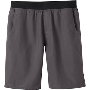 Men's Mojo Short-prAna-Coal-L-Uncle Dan's, Rock/Creek, and Gearhead Outfitters
