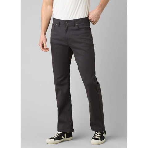 "Men's Brion Pant - 32"" Inseam-prAna-Charcoal-30-Uncle Dan's, Rock/Creek, and Gearhead Outfitters"