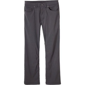 "Men's Brion Pant - 30"" Inseam-prAna-Charcoal-28-Uncle Dan's, Rock/Creek, and Gearhead Outfitters"