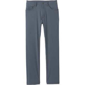 "Men's Brion Pant - 34"" Inseam-prAna-Dark Smoky Blue-30-Uncle Dan's, Rock/Creek, and Gearhead Outfitters"