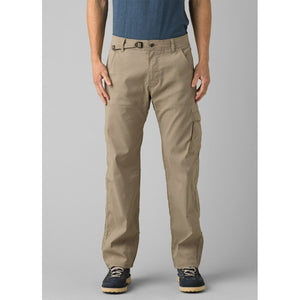 "Men's Stretch Zion Pant - 32"" Inseam-prAna-Dark Khaki-34-Uncle Dan's, Rock/Creek, and Gearhead Outfitters"