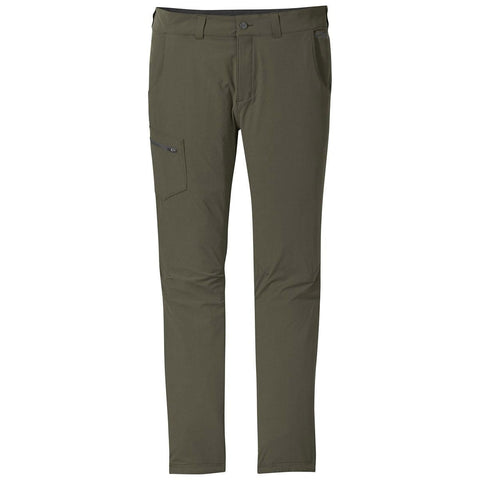 "Men's Ferrosi Pants - 30"" Inseam-Outdoor Research-Fatigue-32-Uncle Dan's, Rock/Creek, and Gearhead Outfitters"