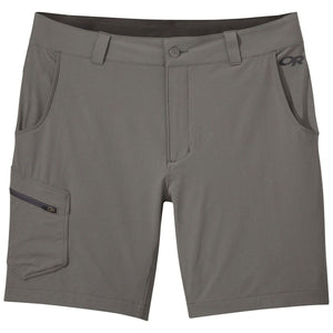 "Men's Ferrosi Shorts 8""-Outdoor Research-Pewter-30-Uncle Dan's, Rock/Creek, and Gearhead Outfitters"