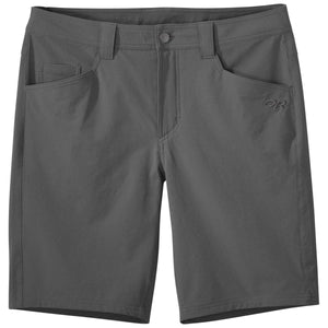Men's Voodoo Shorts-Outdoor Research-Charcoal-30-Uncle Dan's, Rock/Creek, and Gearhead Outfitters