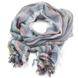 Malia Scarf-Pistil-Avocado-Uncle Dan's, Rock/Creek, and Gearhead Outfitters