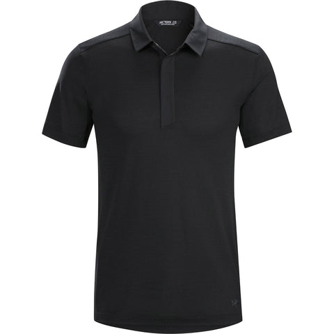 Men's A2B Short Sleeve Polo Shirt