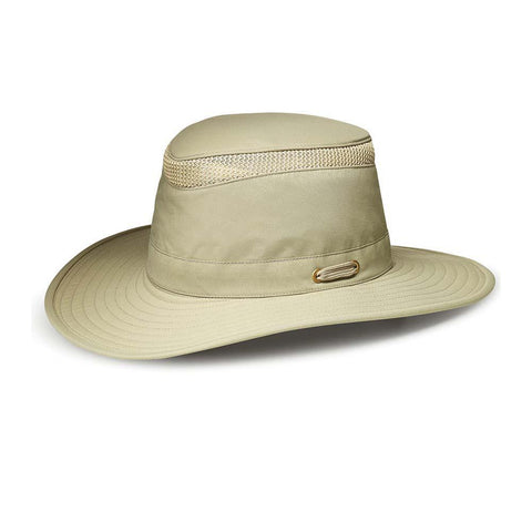 LTM6 AIRFLO Hat-Tilley-Khaki Olive-7 1/8-Uncle Dan's, Rock/Creek, and Gearhead Outfitters