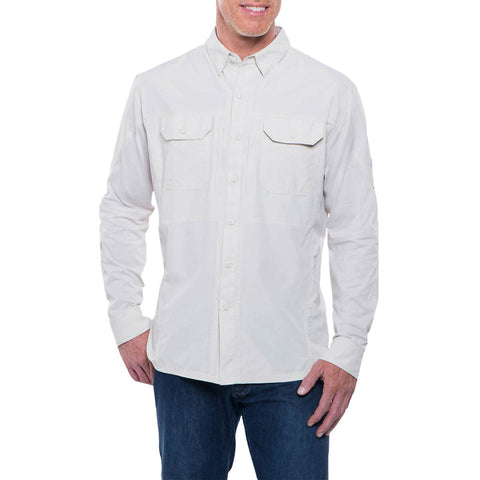 Men's Airspeed Long Sleeve Shirt
