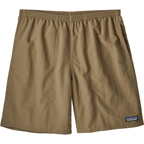 Men's Baggies Longs - 7 in.-Patagonia-Ash Tan-L-Uncle Dan's, Rock/Creek, and Gearhead Outfitters