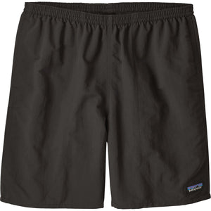 Men's Baggies Longs - 7 in.-Patagonia-Black-S-Uncle Dan's, Rock/Creek, and Gearhead Outfitters