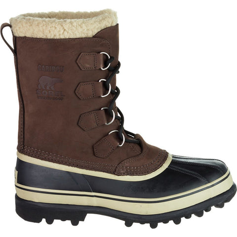 Men's Caribou Boot - Clearance-Sorel-Bruno-7.5-Uncle Dan's, Rock/Creek, and Gearhead Outfitters
