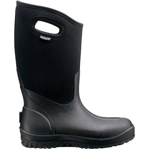 Men's Classic Ultra High-Bogs-Black-8-Uncle Dan's, Rock/Creek, and Gearhead Outfitters