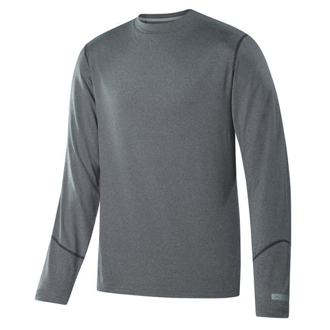 Men's Thermolator Crew-Terramar-Black-S-Uncle Dan's, Rock/Creek, and Gearhead Outfitters