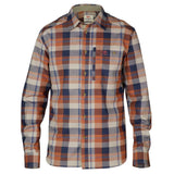 Men's Fjallglim Shirt-Fjallraven-Autumn Leaf-L-Uncle Dan's, Rock/Creek, and Gearhead Outfitters