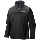 Men's Glennaker Lake Rain Jacket-Columbia-Black Grill-L-Uncle Dan's, Rock/Creek, and Gearhead Outfitters