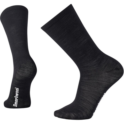 Hike Liner Crew Socks-Smartwool-Natural-S-Uncle Dan's, Rock/Creek, and Gearhead Outfitters