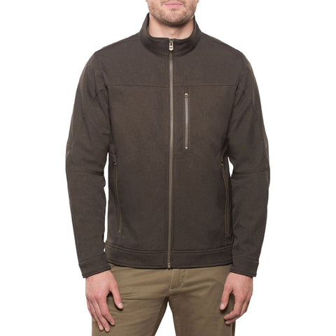 Men's Impakt Jacket-KUHL-Espresso-S-Uncle Dan's, Rock/Creek, and Gearhead Outfitters