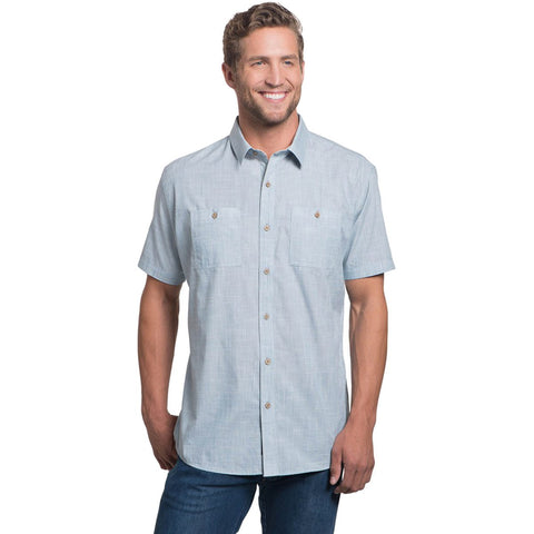 Men's Karib SS-Kuhl-Storm-S-Uncle Dan's, Rock/Creek, and Gearhead Outfitters