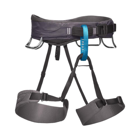 Men's Momentum Harness-Black Diamond-Slate-L-Uncle Dan's, Rock/Creek, and Gearhead Outfitters