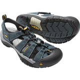 Men's Newport H2 Sandal-KEEN-Navy Medium Gray-7-Uncle Dan's, Rock/Creek, and Gearhead Outfitters