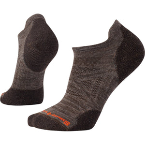 Men's PhD Outdoor Light Micro Socks-Smartwool-Taupe-M-Uncle Dan's, Rock/Creek, and Gearhead Outfitters