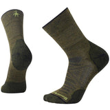 Men's PhD Outdoor Light Mid Crew Socks