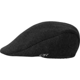 Men's Pub Cap-Outdoor Research-Black-S/M-Uncle Dan's, Rock/Creek, and Gearhead Outfitters
