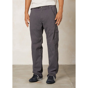 "Men's Stretch Zion Pant - 30"" Inseam-prAna-Charcoal-28-Uncle Dan's, Rock/Creek, and Gearhead Outfitters"