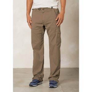 "Men's Stretch Zion Pant - 30"" Inseam-prAna-Mud-30-Uncle Dan's, Rock/Creek, and Gearhead Outfitters"