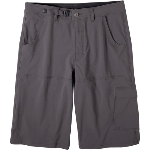 "Men's Stretch Zion Short - 10""-prAna-Charcoal-33-Uncle Dan's, Rock/Creek, and Gearhead Outfitters"