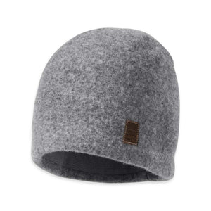 Men's Whiskey Peak Beanie-Outdoor Research-Charcoal-Uncle Dan's, Rock/Creek, and Gearhead Outfitters