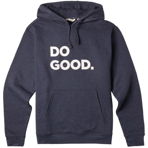 Men's Do Good Pullover Hoodie