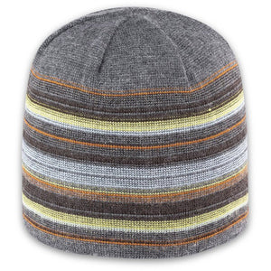 Men's Flint Beanie-Pistil-Grey-Uncle Dan's, Rock/Creek, and Gearhead Outfitters
