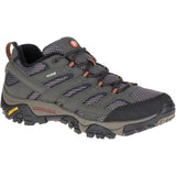 Men's Moab 2 Gore-Tex - Wide-Merrell-Beluga-10-Uncle Dan's, Rock/Creek, and Gearhead Outfitters