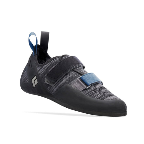 Men's Momentum Climbing Shoes-Black Diamond-Ash-10-Uncle Dan's, Rock/Creek, and Gearhead Outfitters