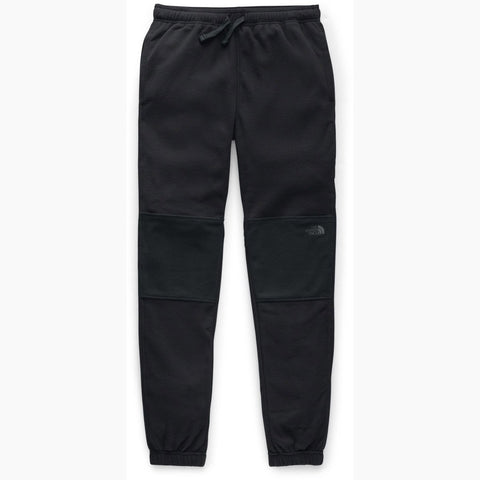 Men's TKA Glacier Pants - Clearance-The North Face-TNF Black/TNF Black-S-Uncle Dan's, Rock/Creek, and Gearhead Outfitters