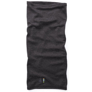 Merino 250 Long Neck Gaiter-Smartwool-Charcoal-Uncle Dan's, Rock/Creek, and Gearhead Outfitters