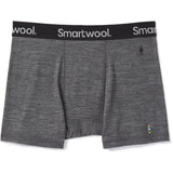 Men's Merino Sport 150 Boxer Brief-Smartwool-Medium Gray Heather-S-Uncle Dan's, Rock/Creek, and Gearhead Outfitters