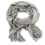Mojave Scarf-Pistil-Olive-Uncle Dan's, Rock/Creek, and Gearhead Outfitters