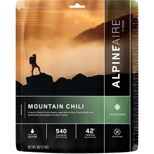 Mountain Chili-AlpineAire-Uncle Dan's, Rock/Creek, and Gearhead Outfitters