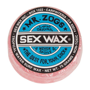 Mr. Zogs Paddle Wax-Northwest River Supplies-Uncle Dan's, Rock/Creek, and Gearhead Outfitters