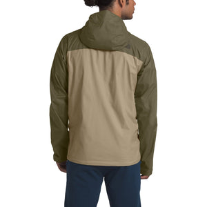 Men's Venture 2 Jacket-The North Face-Brandy Brown/Root Brown-S-Uncle Dan's, Rock/Creek, and Gearhead Outfitters