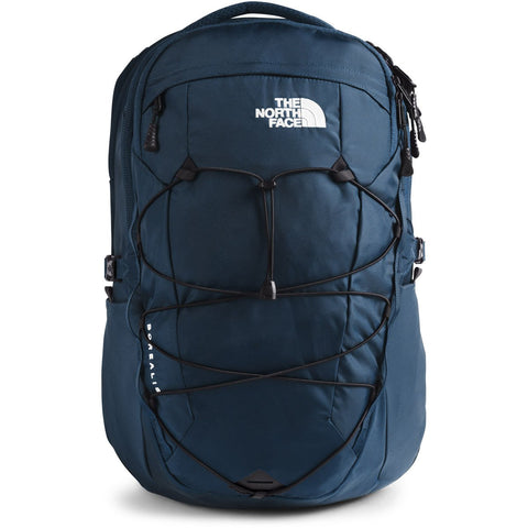 The North Face-borealis-a3kv3_Blue Wing Teal/TNF Black