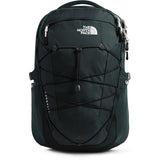 The North Face-borealis-a3kv3_Ponderosa Green/TNF Black
