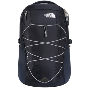 The North Face Borealis Backpack-NF0A3KV3_Aviator Navy/Meld Grey